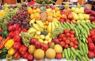 أسعار الفاكهة اليوم الأحد 4 يوليو 2021