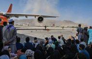 عاجل| تنظيم داعش خراسان يتبني الهجوم على مطار كابول