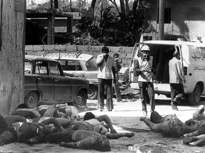 39 عامًا على الحدث الأبشع في تاريخ القضية الفلسطينية.. مجزرة صبرا وشاتيلا