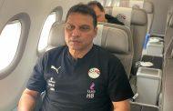 رسمياً إقالة حسام البدري من تدريب المنتخب