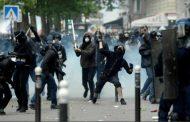 بالرصاص المطاطي.. الشرطة السويسرية تفض مظاهرات بالعاصمة برن