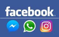 الصين تقف وراء توقف خدمات التواصل الاجتماعي فى العالم