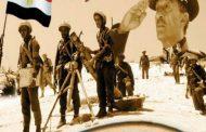 المراسلين الحربيين سلاح نفسي قوي في حرب السادس من اكتوبر..تفاصيل