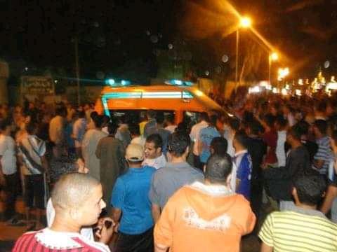 إصابة 13 شخصا بأكثر من عائلة واحدة بتسمم غذائي بالشرقية