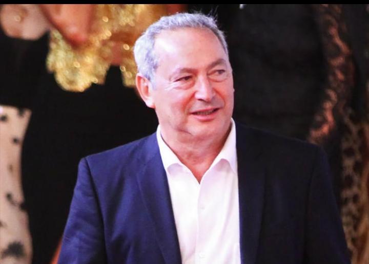 سميح و نجيب ساويرس: مهرجان الجونة سيُقام في موعده