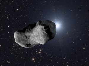 الفلك: كويكب صغير يمر بقرب الأرض الإثنين المقبل