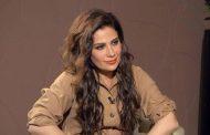 صبا مبارك من مؤتمر أبطال فيلم أميرة: رأي الجمهور العربي أهم بالنسبة لي
